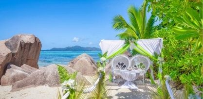 Step Back in Time in La Digue