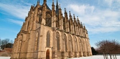 Take a Day Out to Kutná Hora