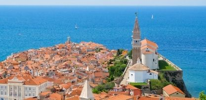Picture Perfect Piran