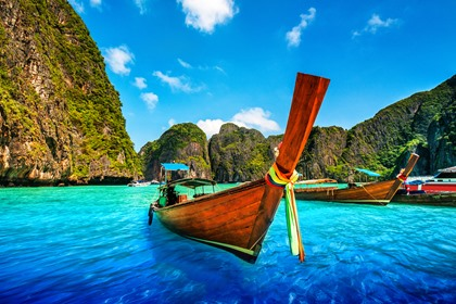 Thailand South East Asia