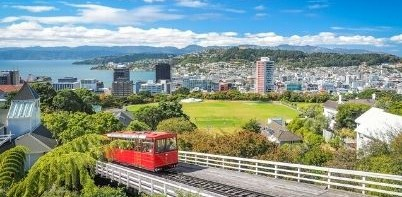 Wellington, NZ