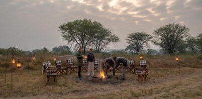 Sayari Camp, Serengeti National Park