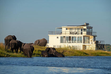 Chobe Princess