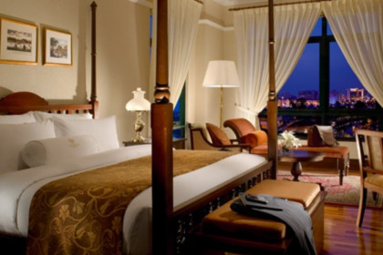 The Majestic Hotel Mal Suite
