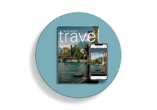 Issue 2 Mag and iphone